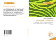 Bookcover of Brunswick, Swansea