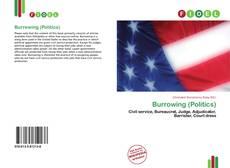 Copertina di Burrowing (Politics)