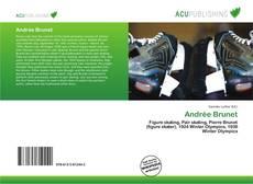 Bookcover of Andrée Brunet