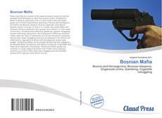 Copertina di Bosnian Mafia