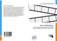 Couverture de Joan Tewkesbury