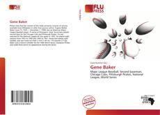 Couverture de Gene Baker