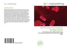 Bookcover of Cardiac Shunt