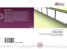 Bookcover of Selma Blair