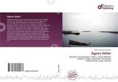 Bookcover of Ágnes Heller