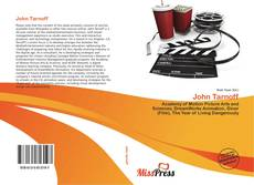 Bookcover of John Tarnoff