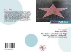 Bruce Willis kitap kapağı