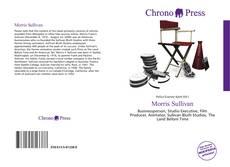 Morris Sullivan kitap kapağı