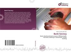 Bookcover of Bank Secrecy