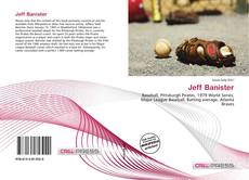 Bookcover of Jeff Banister