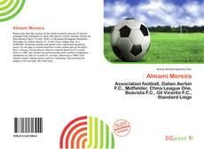 Обложка Almami Moreira
