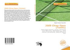 Copertina di 2009 China Open (Tennis)