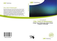 Capa do livro de City, Vale of Glamorgan