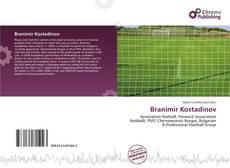 Buchcover von Branimir Kostadinov