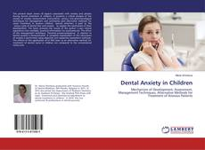 Bookcover of Dental Anxiety in Children