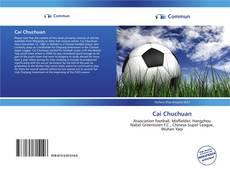 Bookcover of Cai Chuchuan