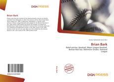 Bookcover of Brian Bark