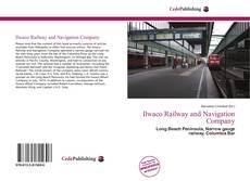 Portada del libro de Ilwaco Railway and Navigation Company