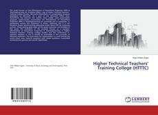 Portada del libro de Higher Technical Teachers' Training College (HTTTC)
