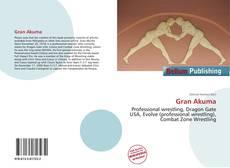 Bookcover of Gran Akuma