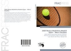 Borítókép a  2009 Mutua Madrileña Madrid Open – Men's Doubles - hoz