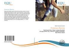 Buchcover von Francisco Barrios