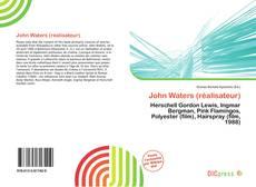 Buchcover von John Waters (réalisateur)