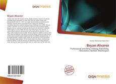 Bookcover of Bryan Alvarez
