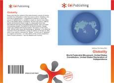 Copertina di Globality