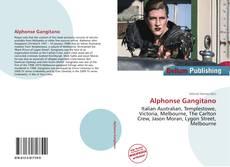 Bookcover of Alphonse Gangitano
