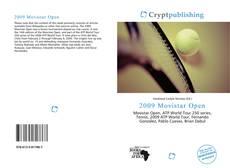 2009 Movistar Open kitap kapağı