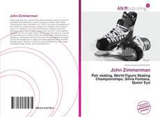 Couverture de John Zimmerman