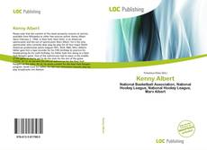 Bookcover of Kenny Albert