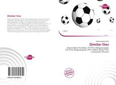 Bookcover of Dimitar Iliev