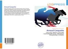 Bookcover of Arnaud Casquette