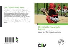 Couverture de 1981 California Angels Season