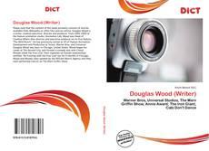 Douglas Wood (Writer) kitap kapağı
