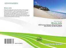 Bookcover of Bruno Julie
