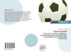 Davy Arnaud kitap kapağı