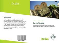 Couverture de Jacob Vargas