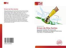 Portada del libro de Erison da Silva Santos