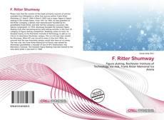 Обложка F. Ritter Shumway