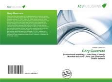 Gory Guerrero的封面