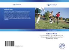 Bookcover of Fabrice Noël