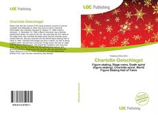Bookcover of Charlotte Oelschlagel