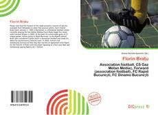 Bookcover of Florin Bratu