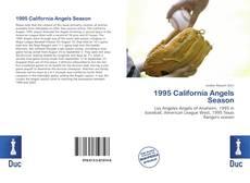 Buchcover von 1995 California Angels Season