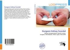 Обложка Gurgaon kidney Scandal