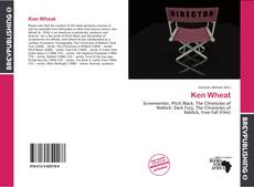 Bookcover of Ken Wheat