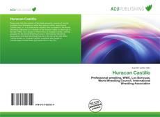Bookcover of Huracan Castillo